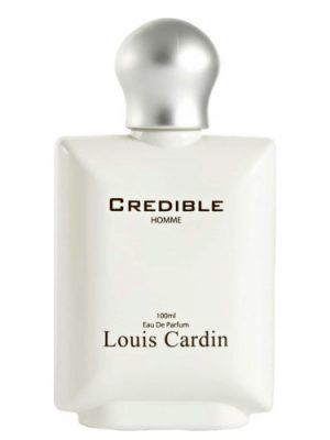 Credible Louis Cardin para Hombres