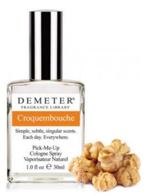 Croquembouche Demeter Fragrance para Hombres y Mujeres