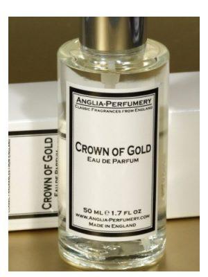 Crown of Gold Anglia Perfumery para Mujeres