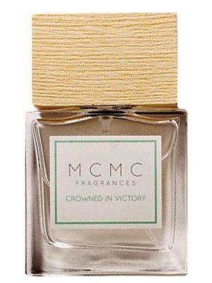 Crowned in Victory MCMC Fragrances para Hombres y Mujeres