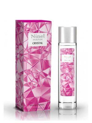 Crystal Ninel Perfume para Mujeres