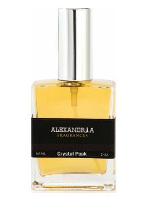 Crystal Peak Alexandria Fragrances para Hombres y Mujeres