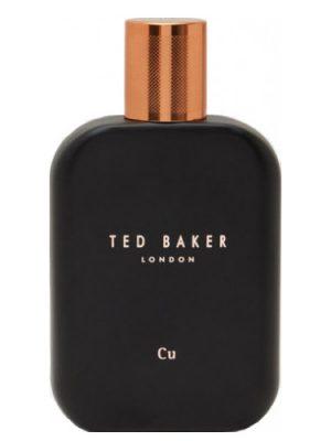 Cu Ted Baker para Hombres