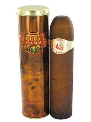Cuba Magnum Red Cuba Paris para Hombres