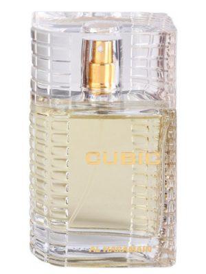 Cubic Al Haramain Perfumes para Hombres y Mujeres