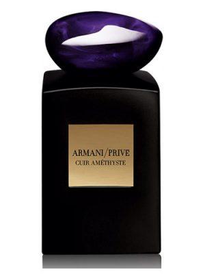 Cuir Amethyste Giorgio Armani para Hombres y Mujeres
