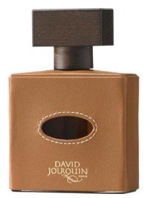 Cuir Tabac David Jourquin para Hombres