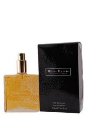 Cuir d'Oranger Miller Harris para Hombres y Mujeres