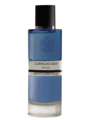 Curacao Bay Jacques Fath para Hombres y Mujeres