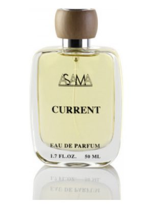 Current ASAMA Perfumes para Hombres y Mujeres