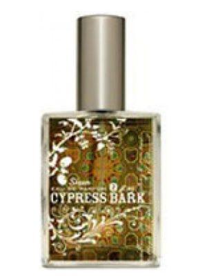 Cypress Bark Skeem para Hombres
