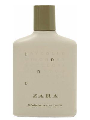 D Collection Zara para Hombres