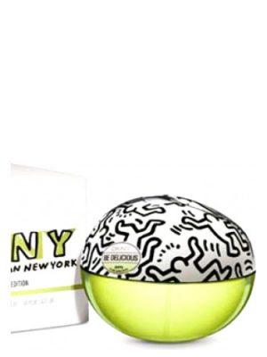DKNY Be Delicious Art Donna Karan para Mujeres
