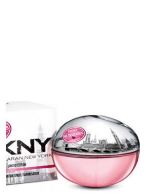 DKNY Be Delicious London Donna Karan para Mujeres