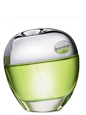 DKNY Be Delicious Skin Hydrating Eau de Toilette Donna Karan para Mujeres