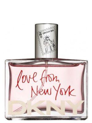 DKNY Love from New York for Women Donna Karan para Mujeres