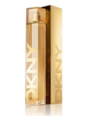 DKNY Women Gold Donna Karan para Mujeres