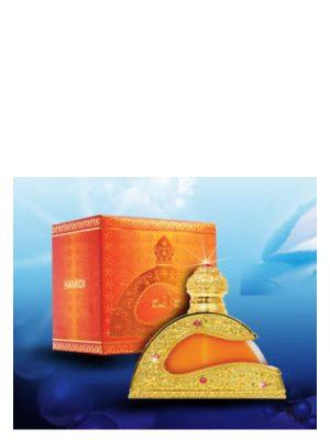 Daanah Hamidi Oud & Perfumes para Mujeres