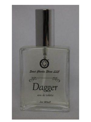 Dagger Saint Charles Shave para Hombres