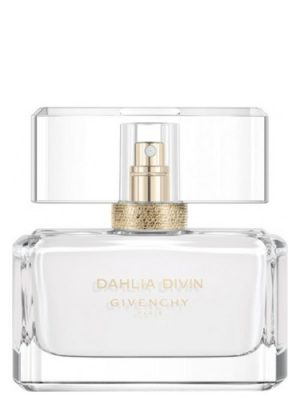 Dahlia Divin Eau Initiale Givenchy para Mujeres