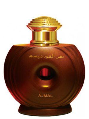 Dahn Al Oudh Maysaam Ajmal para Hombres y Mujeres