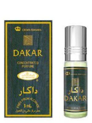 Dakar Al-Rehab para Hombres
