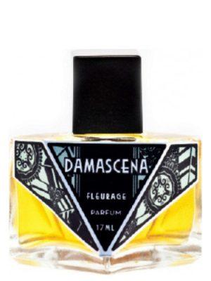 Damascena Botanical Parfum Fleurage para Mujeres
