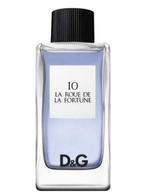 D&G Anthology La Roue de La Fortune 10 Dolce&Gabbana para Mujeres