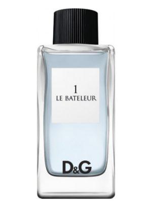D&G Anthology Le Bateleur 1 Dolce&Gabbana para Hombres