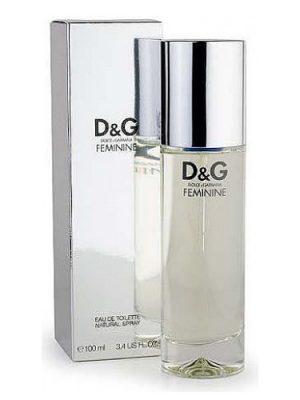 D&G Feminine Dolce&Gabbana para Mujeres