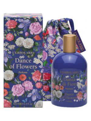 Dance of Flowers (Danza di Fiori) L'Erbolario para Mujeres