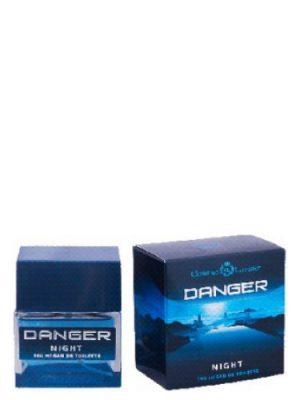 Danger Night Christine Lavoisier Parfums para Hombres