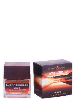 Danger Wild Christine Lavoisier Parfums para Hombres
