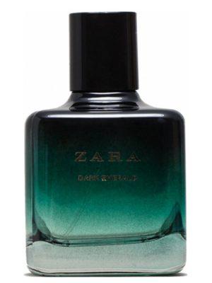 Dark Emerald Zara para Mujeres