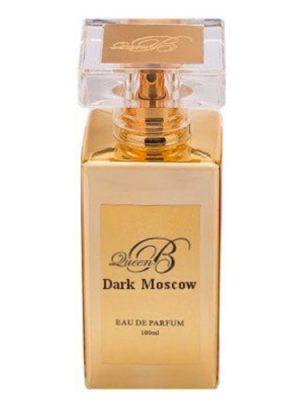 Dark Moscow Queen B para Hombres y Mujeres