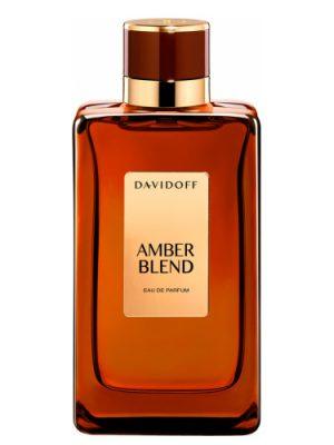 Davidoff Amber Blend Davidoff para Hombres y Mujeres