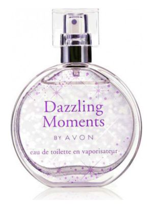Dazzling Moments Avon para Mujeres