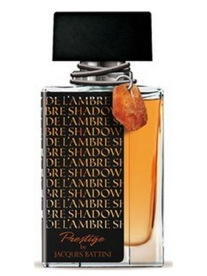 De L'Ambre Shadow Jacques Battini para Hombres