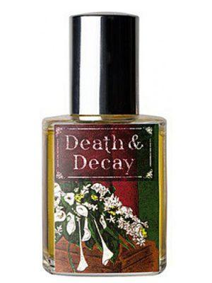 Death and Decay Lush para Hombres y Mujeres