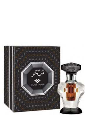 Dehn El Oud Mubakhar Swiss Arabian para Mujeres