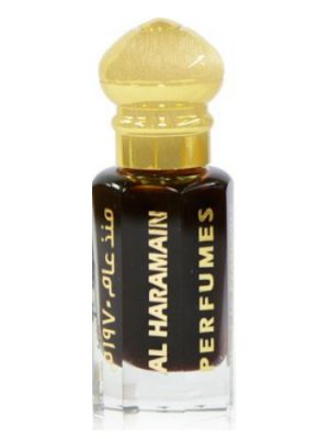 Dehnal Oudh Hindi Al Haramain Perfumes para Hombres y Mujeres