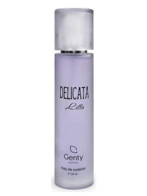 Delicata Lilla Parfums Genty para Mujeres