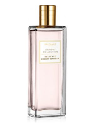 Delicate Cherry Blossom Oriflame para Hombres y Mujeres
