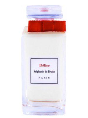 Delice Stephanie de Bruijn - Parfum sur Mesure para Hombres y Mujeres