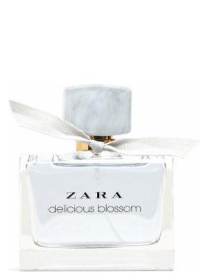 Delicious Blossom Zara para Mujeres