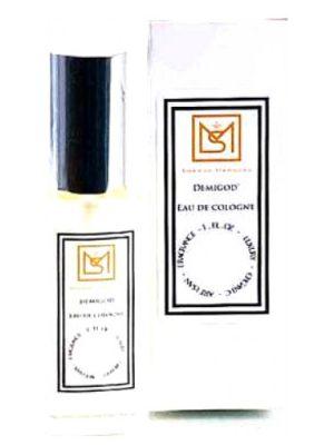 Demigod Sherod Marquez Artisan Perfumes para Hombres y Mujeres