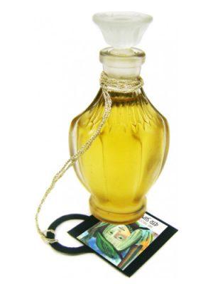 Der Sumpfprinz Art Deco Perfumes para Hombres y Mujeres