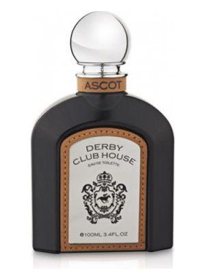 Derby Club House Ascot Armaf para Hombres