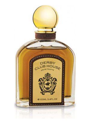 Derby Club House Belmont Armaf para Hombres