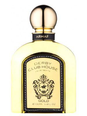 Derby Club House Gold Men Armaf para Hombres